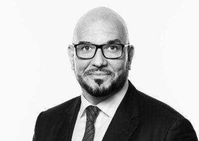 Alain Soussi