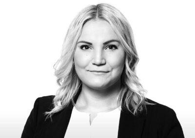 Lina Pulkkinen