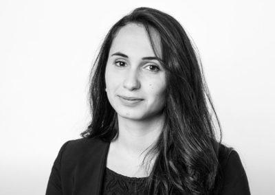 Ludmila Alnashi Zazi