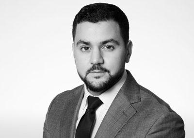 Mohammed Ouchen